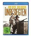 Die Unbesiegten [Blu-ray]