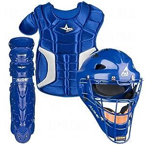 Buy All Star High School Catchers Gear Sets by All-Star