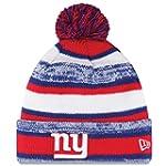 New Era NFL NEW YORK GIANTS Authentic...
