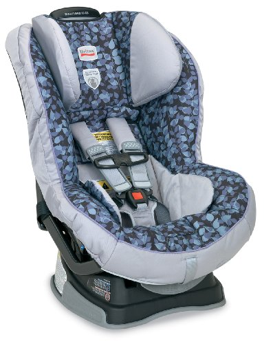 Britax Boulevard 70-G3 Car Seat, Caitlin