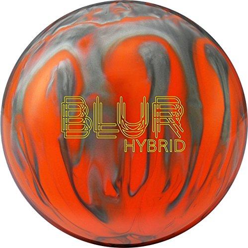 Bowlingball Columbia 300 Blur Hybrid reactive palladium/orange (14 Pfund)