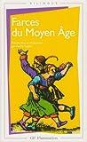 echange, troc André Tissier - Farces du Moyen Age