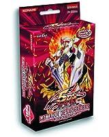 Konami - JCCYGO112 - Jeu de cartes - Yu-Gi-Oh! Jcc - Structure Deck Sd17 - L'attaque des Guerriers