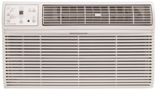 Frigidaire FRA086HT1 8,000 BTU Through-the-Wall Air Conditioner