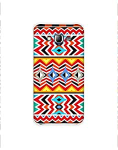SAMSUNG GALAXY J5 nkt02 (70) Mobile Case by Mott2 - Funny Pattern with Differ... (Limited Time Offers,Please Check the Details Below)