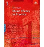 [(Music Theory in Practice, Grade 1)] [ By (author) Eric Taylor ] [March, 2008]