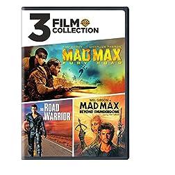 3FF: Mad Max