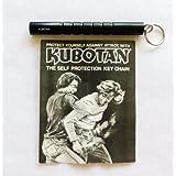 Self Defense Keychain Kubotan ~ Dynamic