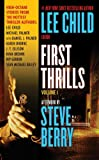 img - for First Thrills: Volume 1 book / textbook / text book