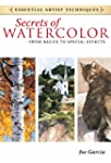 Secrets of Watercolor - From Basics t...