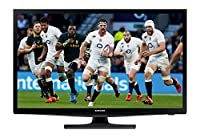 Samsung UE28J4000 28-Inch Widescreen HD Ready LED TV with Freeview_Parent