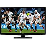 Samsung UE28J4100 28-Inch Widescreen HD Ready LED TV with Freeview