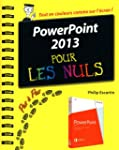 PowerPoint 2013 Pas � Pas pour les Nuls