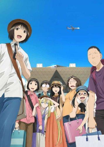 げんしけん二代目 壱【Blu-ray】
