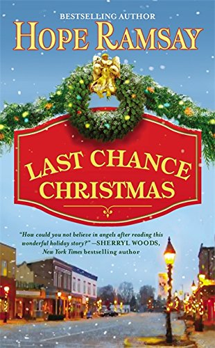 Image of Last Chance Christmas (Last Chance, Book 4)