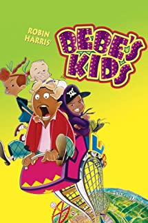 Amazon.com: Bebe's Kids: Faizon Love, Vanessa Bell
