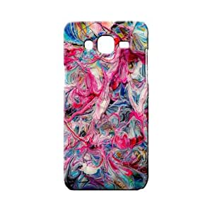 G-STAR Designer Printed Back case cover for Samsung Galaxy J1 ACE - G2698