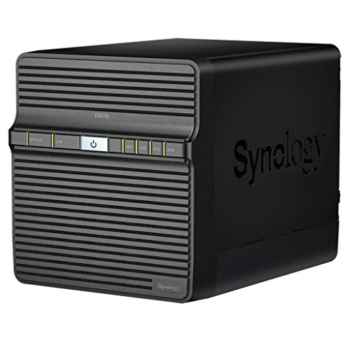 Synology DS416J Diskstation HardDisk