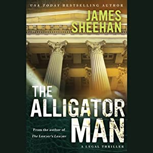 The Alligator Man | [James Sheehan]