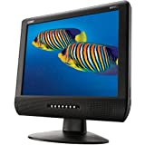 Coby TFTV1513 15-Inch LCD Digital TV/Monitor