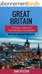 Great Britain: A Traveler's Guide to...