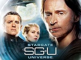 Stargate Universe - Staffel 1