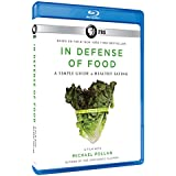 In Defense of Food [Blu-ray]