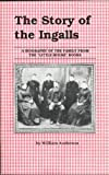 Story of the Ingalls (Laura Ingalls Wilder Family Series)