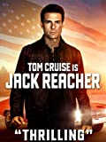 Movie - Jack Reacher