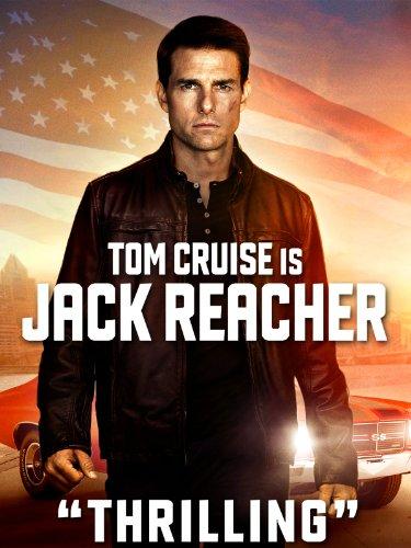 Amazon Jack Reacher
