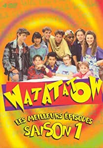 Watatatow / Les Meilleurs Episodes Saison 1 [Import]