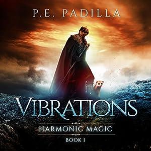 Vibrations Audiobook