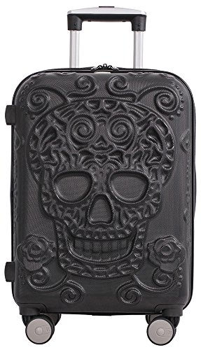 it-luggage-skulls-21-carry-on-spinner-black