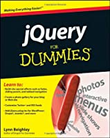 jQuery For Dummies ebook download