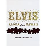 "Elvis Presley - Aloha from Hawaii [Deluxe Edition] [2 DVDs]von ""Elvis Presley"""