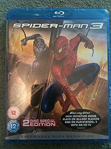 Spider-man 3 (2 Disc Version)