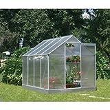 51ji%2BQJGx%2BL. SL160  Poly Tex Multi Line Greenhouse   8ft.L x 6ft.W, Model# HG4008