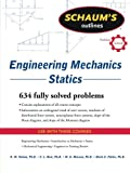 img - for Schaum's Outline of Engineering Mechanics: Statics (Schaum's Outlines) book / textbook / text book