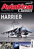 Tim Callaway Aviation Classics 11: BAE Systems Harrier Jump Jet