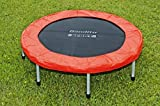 Bandito-Trampolin 122 cm Durchmesser