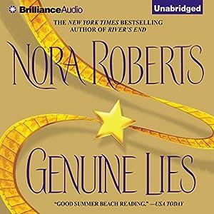 Genuine Lies Audiobook