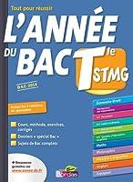 L'année du Bac STMG - Terminale STMG - Toutes les matières