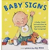 Baby Signs, versión inglés