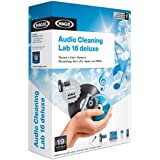 Audio Cleaning Lab 16by Magix Entertainment