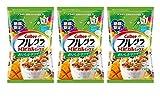 【まとめ買い】 カルビー フルグラ トロピカルミックス ココナッツ味 350g × 3袋