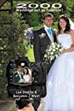 img - for 2000 Weddings But No Funerals! book / textbook / text book