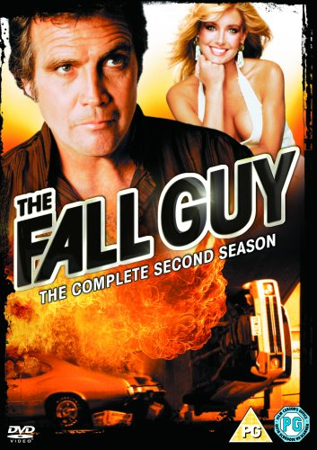 The Fall Guy - Season 2 [DVD]