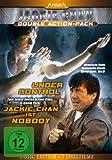 echange, troc Jackie Chan ist Nobody + Under Control [Import allemand]
