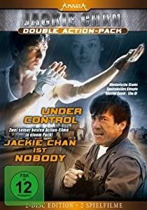 Jackie Chan ist Nobody / Under Control [2 DVDs]