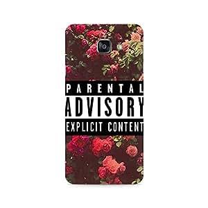 Ebby Explicit Premium Printed Case For Samsung A710 2016 Version